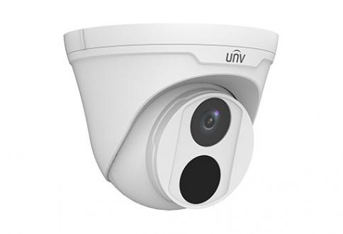 IP Camera - 2MP Fixed Dome Network Camera, 3-Axis, Prime Series