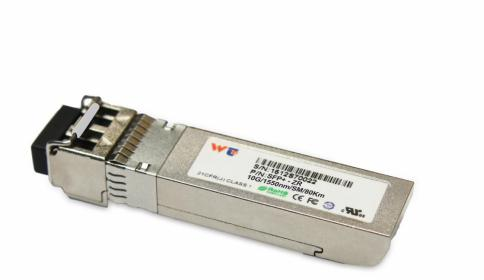 10G-1552.52nm-DWDM-80KM