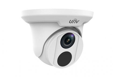 IP Camera - 2MP Fixed Dome Network Camera 3-Axis, Prime Series