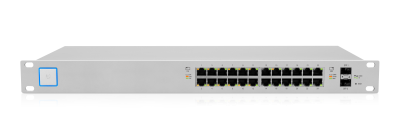 UniFi PoE Switch 24 Ports 250W