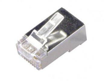 FTP Cat5e RJ45 connector;3U
