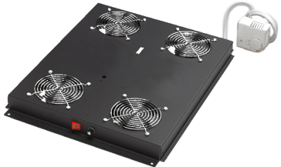 4 Fan Module thermostat switched for DYNAmax Series
