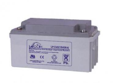 Rechargeable Lead Acid UPS Battery 12V/65AH